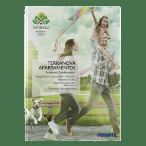 Terranova Tocancipa - Ebook