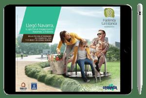 Ebook Navarra - Urbansa