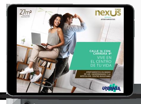 Ebook Torre Nexus