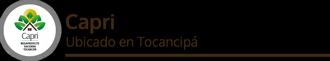 Capri-Logo-Titulo